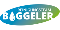Reinigungsteam Baggeler